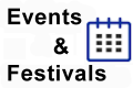 Gisborne Events and Festivals Directory